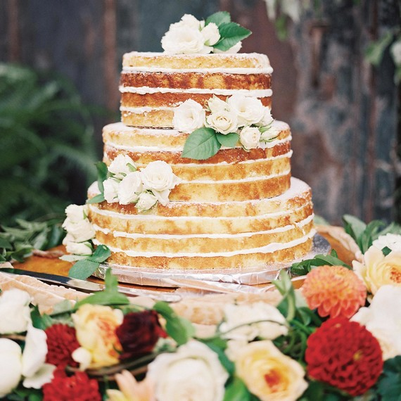The Cakes That Will Make Cut In 2019 (Trend Alert!) - Bride Guide