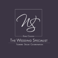 The Wedding Specialist – Khali Collins