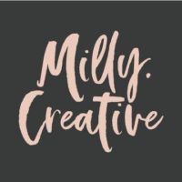 Milly.Creative Hair & Makeup